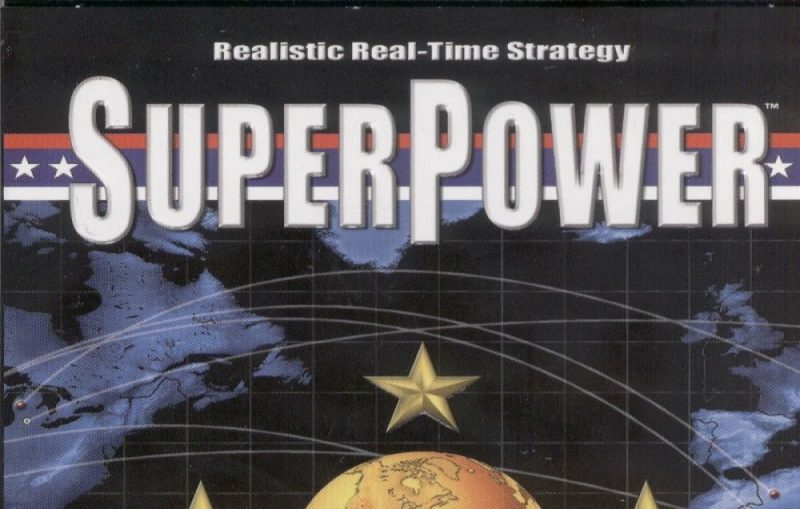 SuperPower Free Download