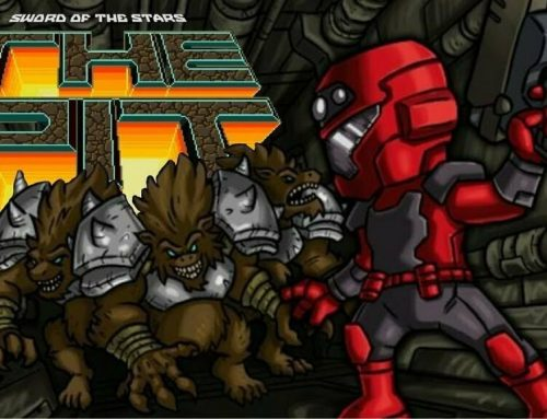 Sword of the Stars: The Pit Free Download