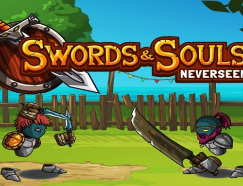 Swords & Souls: Neverseen Free Download