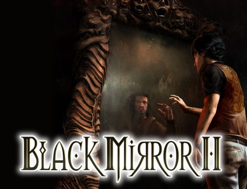 The Black Mirror 2 Free Download