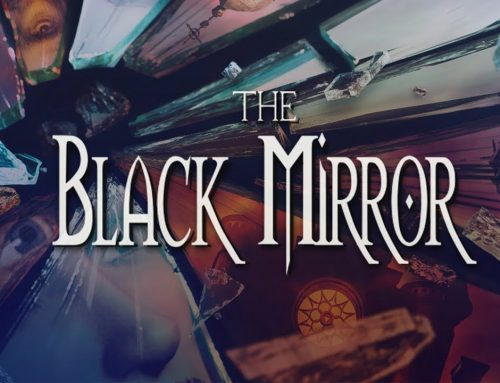The Black Mirror Free Download