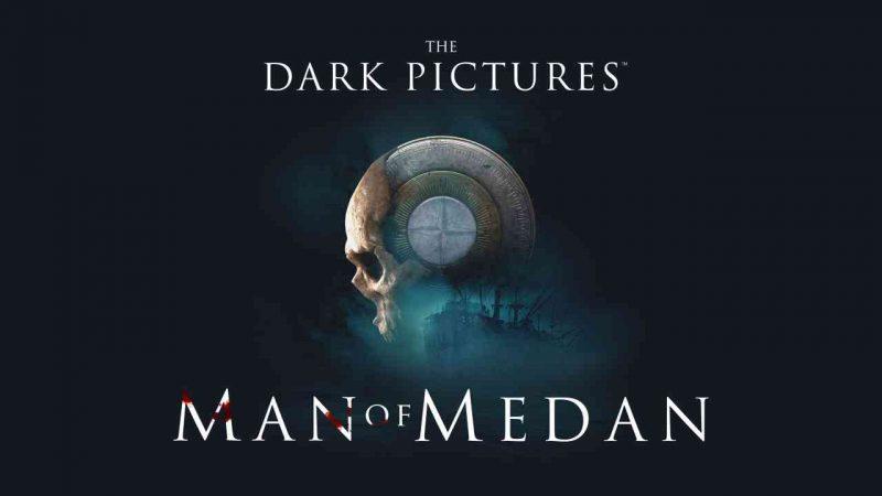 The Dark Pictures Anthology: Man of Medan Free Download