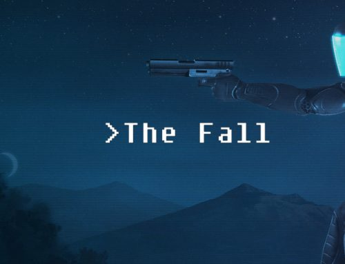 The Fall Free Download