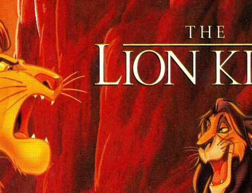 The Lion King Free Download
