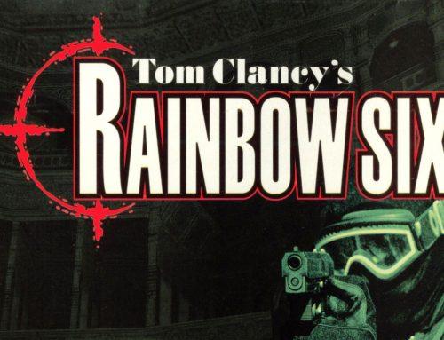 Tom Clancy's Rainbow Six Free Download