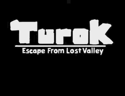 Turok: Escape from Lost Valley Free Download