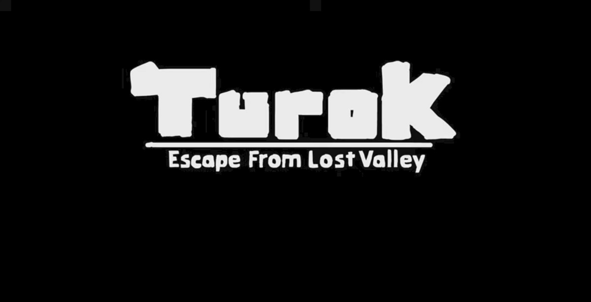 Turok Escape from Lost Valley Free Download