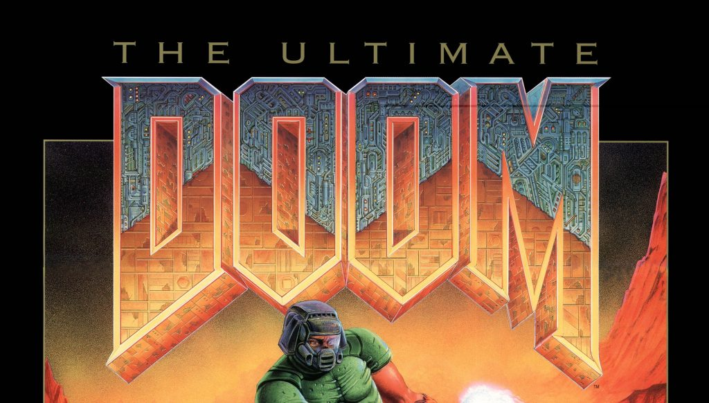 Pc games wallpaper: the ultimate doom trilogy download file.