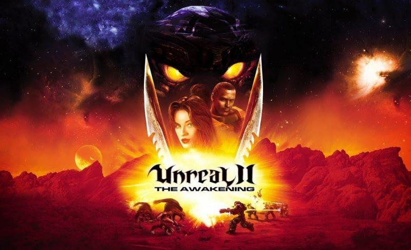 Unreal II The Awakening Free Download