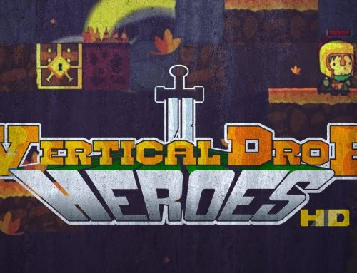 Vertical Drop Heroes HD Free Download