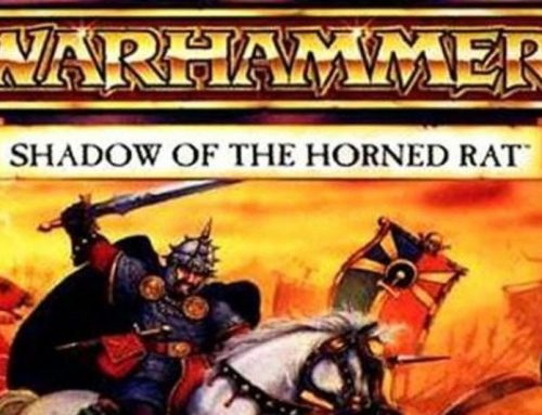 Warhammer: Shadow of the Horned Rat Free Download