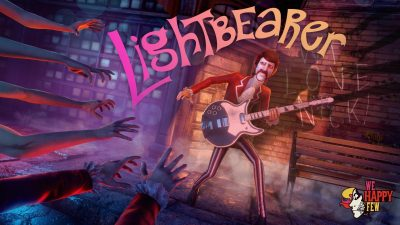 We Happy Few - Lightbearer Free Download