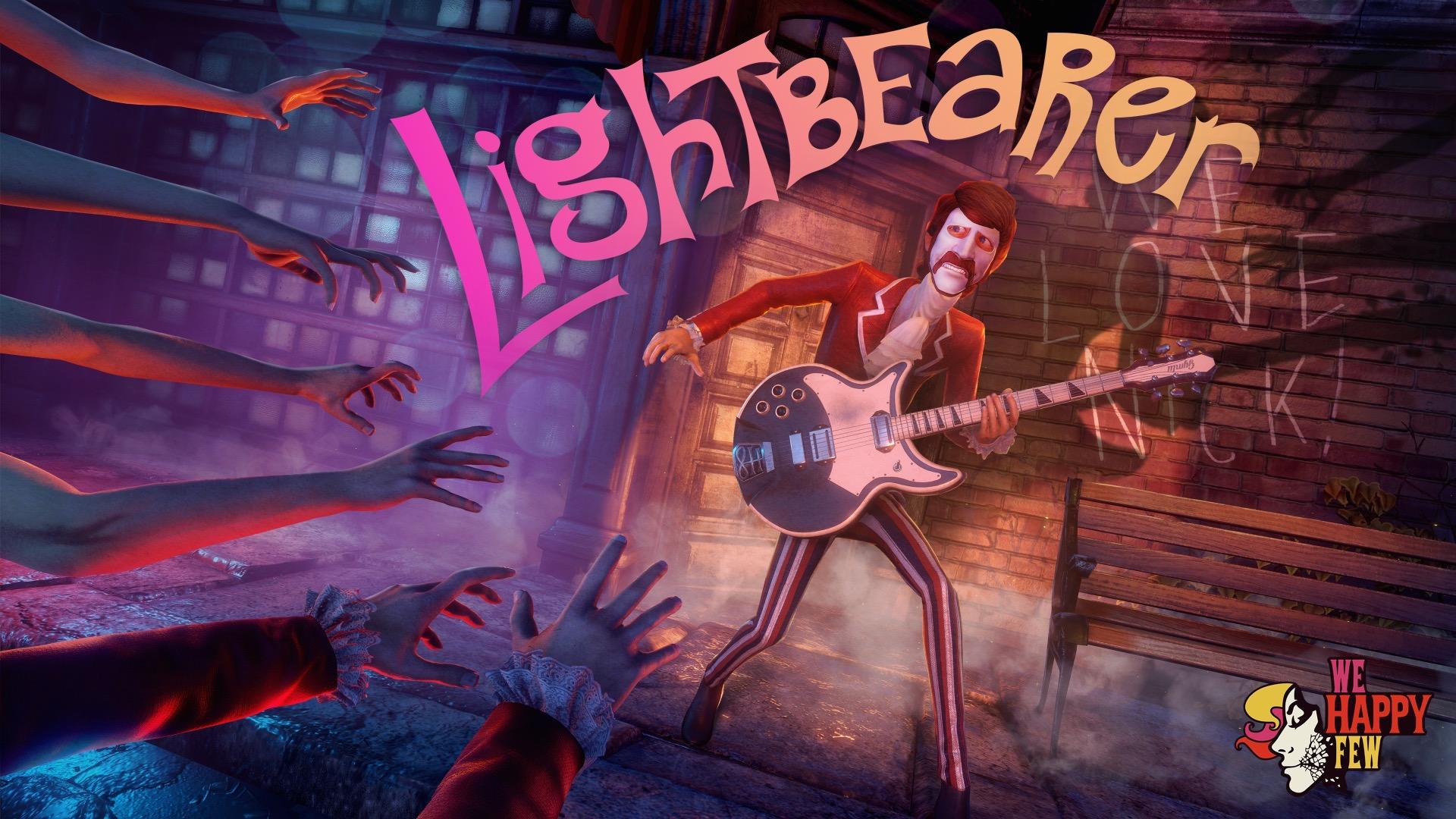 We Happy Few - Lightbearer Free Download