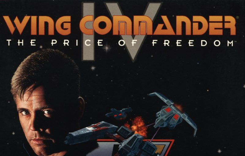 Wing Commander IV The Price of Freedom Free Download