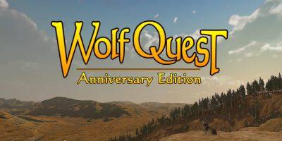 WolfQuest Anniversary Edition Free Download