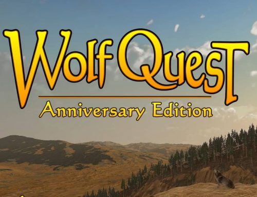 WolfQuest Anniversary Edition Free Download