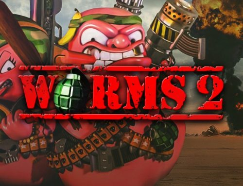 Worms 2 Free Download