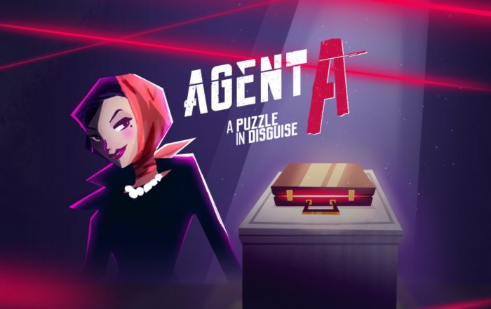 Agent A A puzzle in disguise Free Download