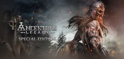 Ancestors Legacy - Special Edition Free Download