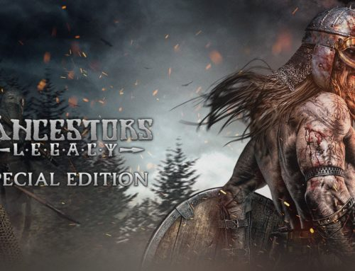 Ancestors Legacy – Special Edition Free Download