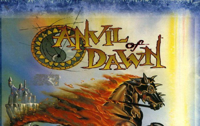 Anvil of Dawn Free Download