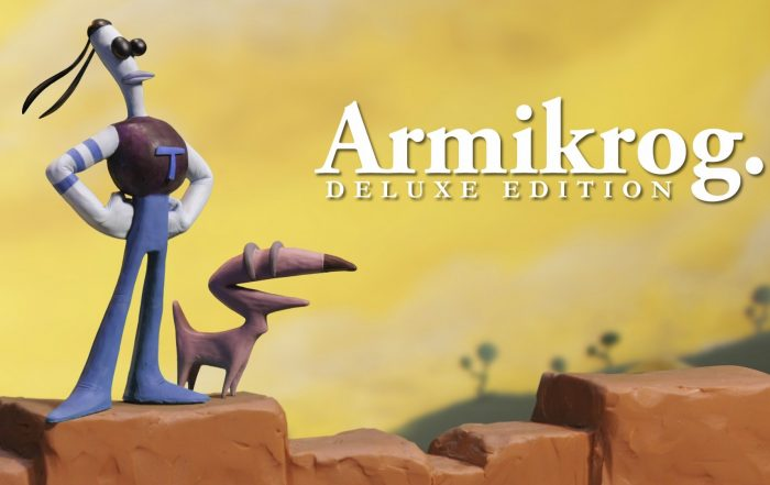 Armikrog Deluxe Edition Free Download
