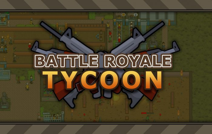 Battle Royale Tycoon Free Download