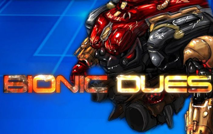 Bionic Dues Free Download