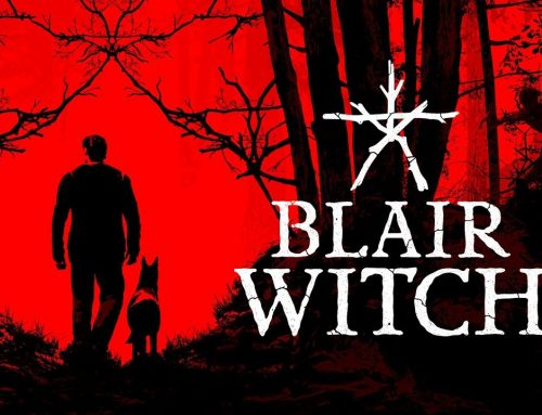Blair Witch Free Download