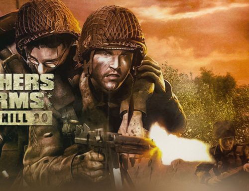 Brothers in Arms: Road to Hill 30 Free Download