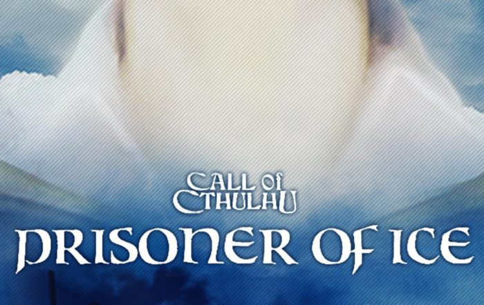 Call of Cthulhu Prisoner of Ice Free Download