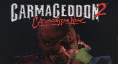 Carmageddon 2 Carpocalypse Now Free Download