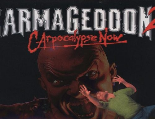 Carmageddon 2: Carpocalypse Now Free Download