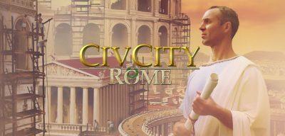 CivCity Rome Free Download