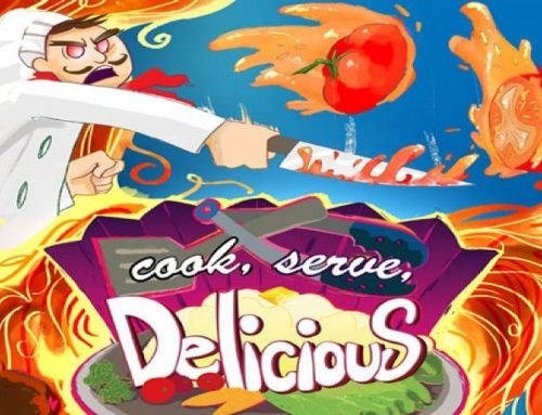 Cook, Serve, Delicious! Free Download