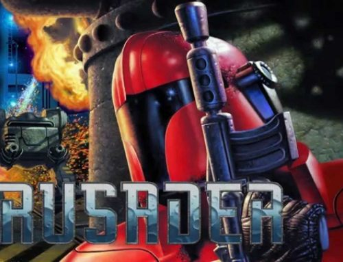 Crusader: No Regret Free Download