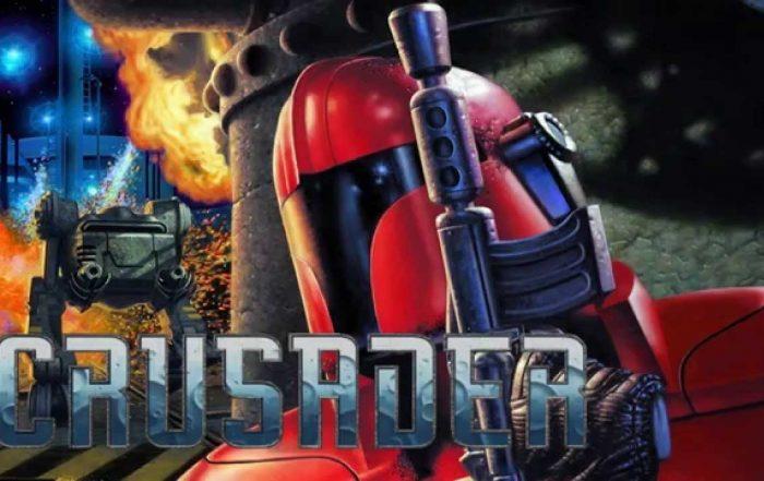 Crusader No Regret Free Download