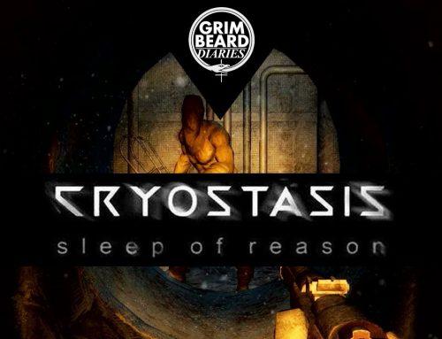 Cryostasis: Sleep of Reason Free Download