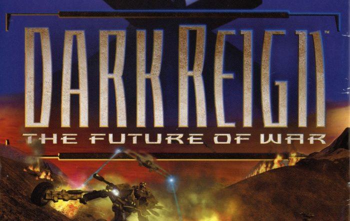 Dark Reign The Future of War Free Download