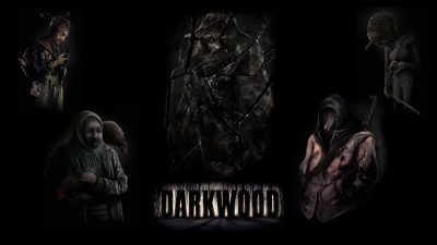 Darkwood Free Download