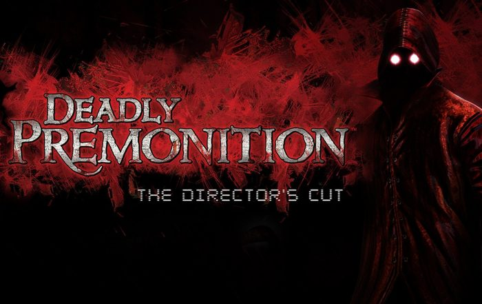 Deadly Premonition Director's Cut Free Download