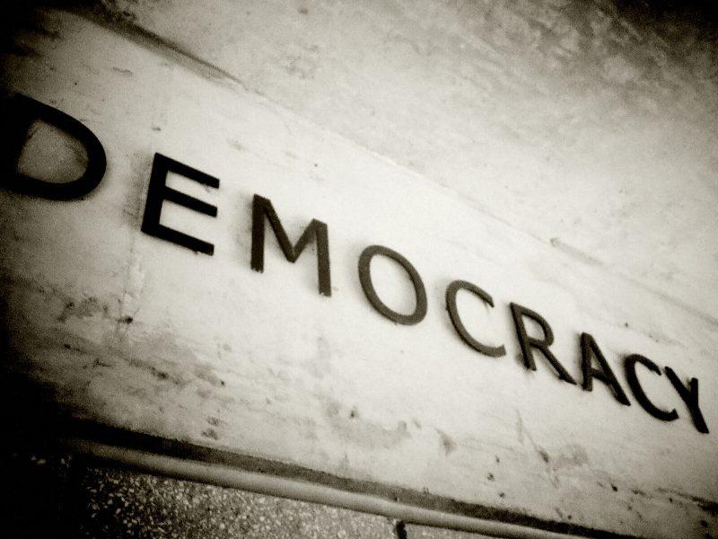 Democracy Free Download