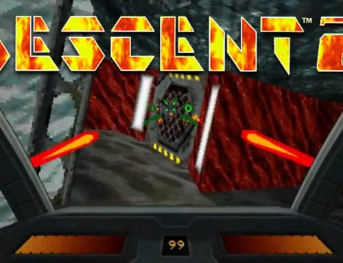 Descent II Free Download