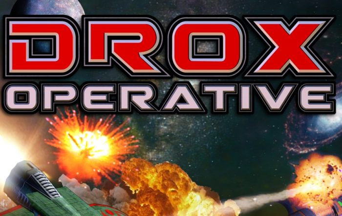 Drox Operative Invasion of the Ancients Free Download