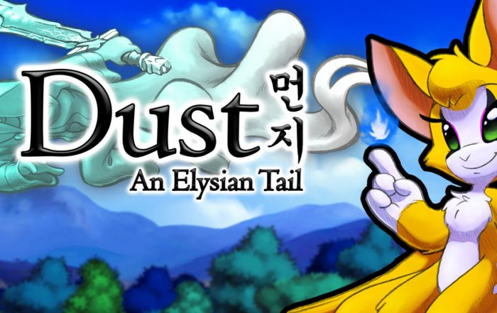 Dust An Elysian Tail Free Download