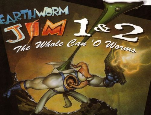 Earthworm Jim 1+2: The Whole Can 'O Worms Free Download