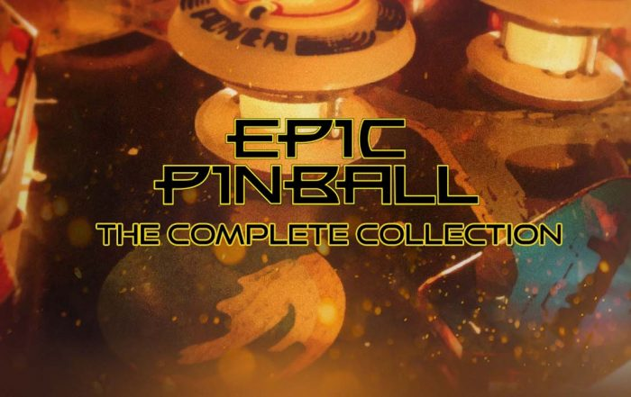 Epic Pinball The Complete Collection Free Download
