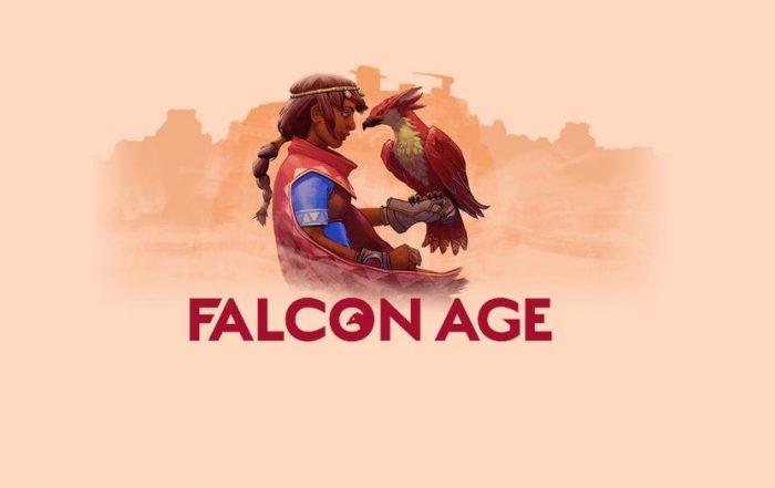 Falcon Age Free Download