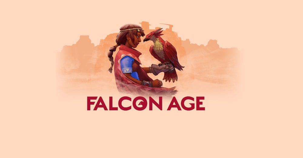 Falcon Age Free Download