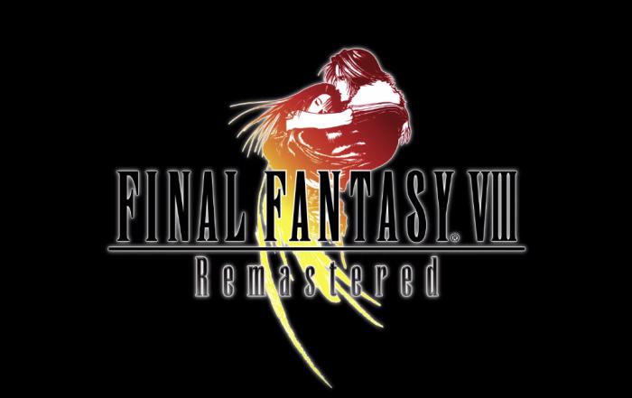 Final Fantasy VIII Remastered Free Download